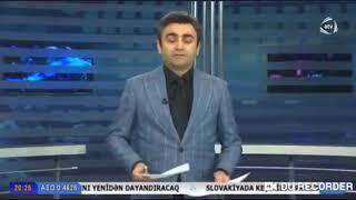 Quba Soyqirimi Memorial Kompleksi - (ATV)