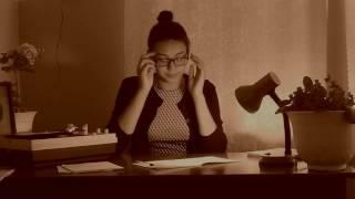 Страна читающаяДарьяДмитриева видеоролик кпроизведению «Уроки французского» В.Г.Распутина