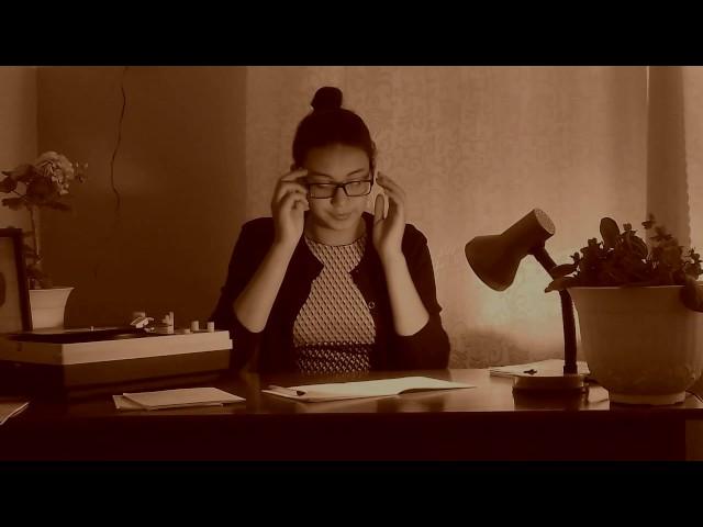 Изображение предпросмотра прочтения – ДарьяДмитриева представляет видеоролик кпроизведению «Уроки французского» В.Г.Распутина
