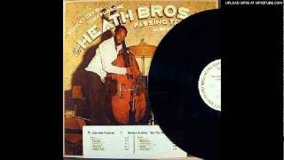 heath brothers - mellowdrama