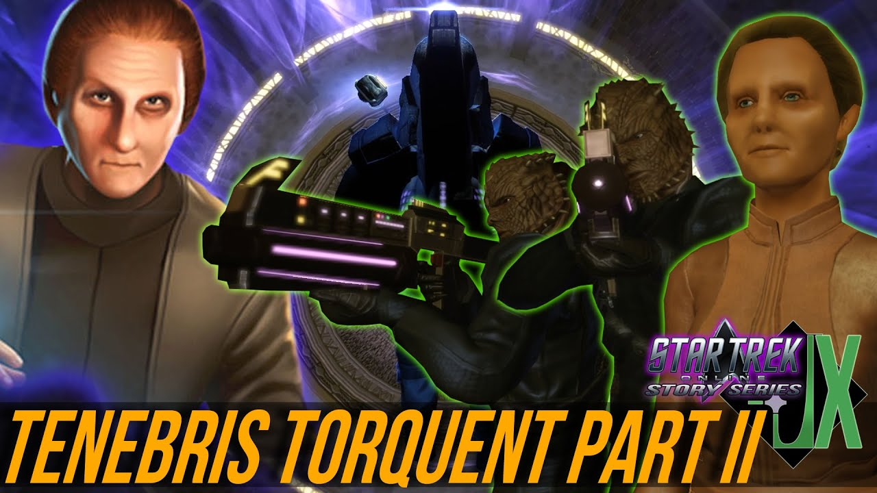 Download The Constable   Star Trek Online Story Series E121