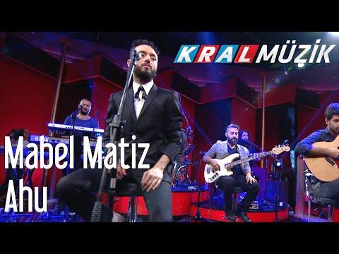 Kral POP Akustik - Mabel Matiz - Ahu
