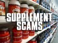 Top 3 Biggest Supplement Scams