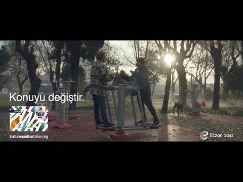 İKSV Kültür Sanat Kart ile Konuyu Değiştir | Metrobüs