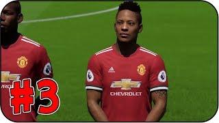 FIFA'18 [История] - Часть 3 - Снова в деле