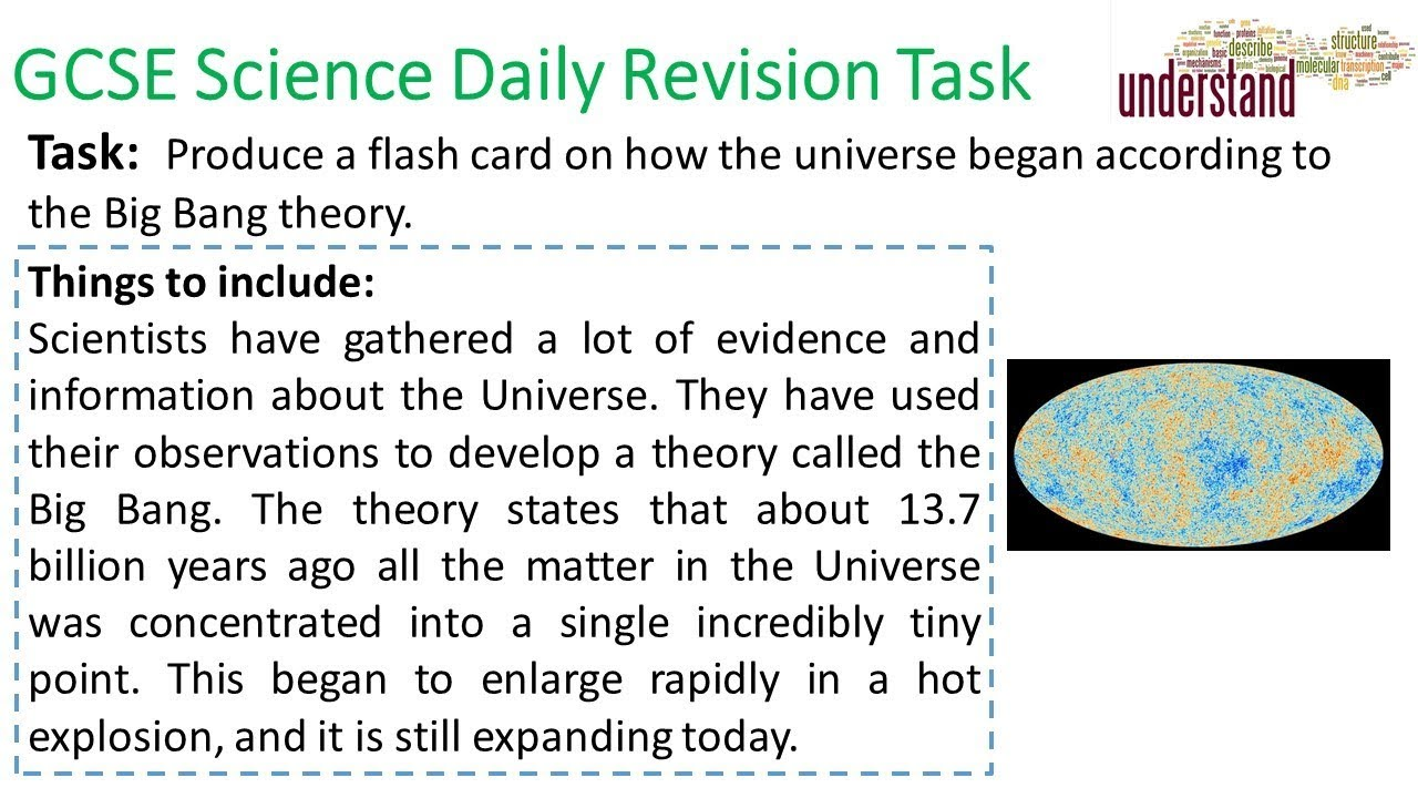 GCSE Science Daily Revision Task 189 - YouTube