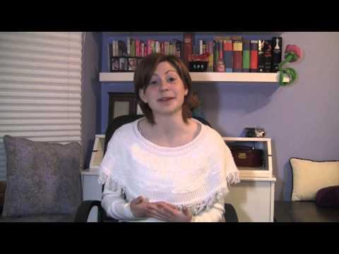 LWJ ep.18: Storytime with Elana