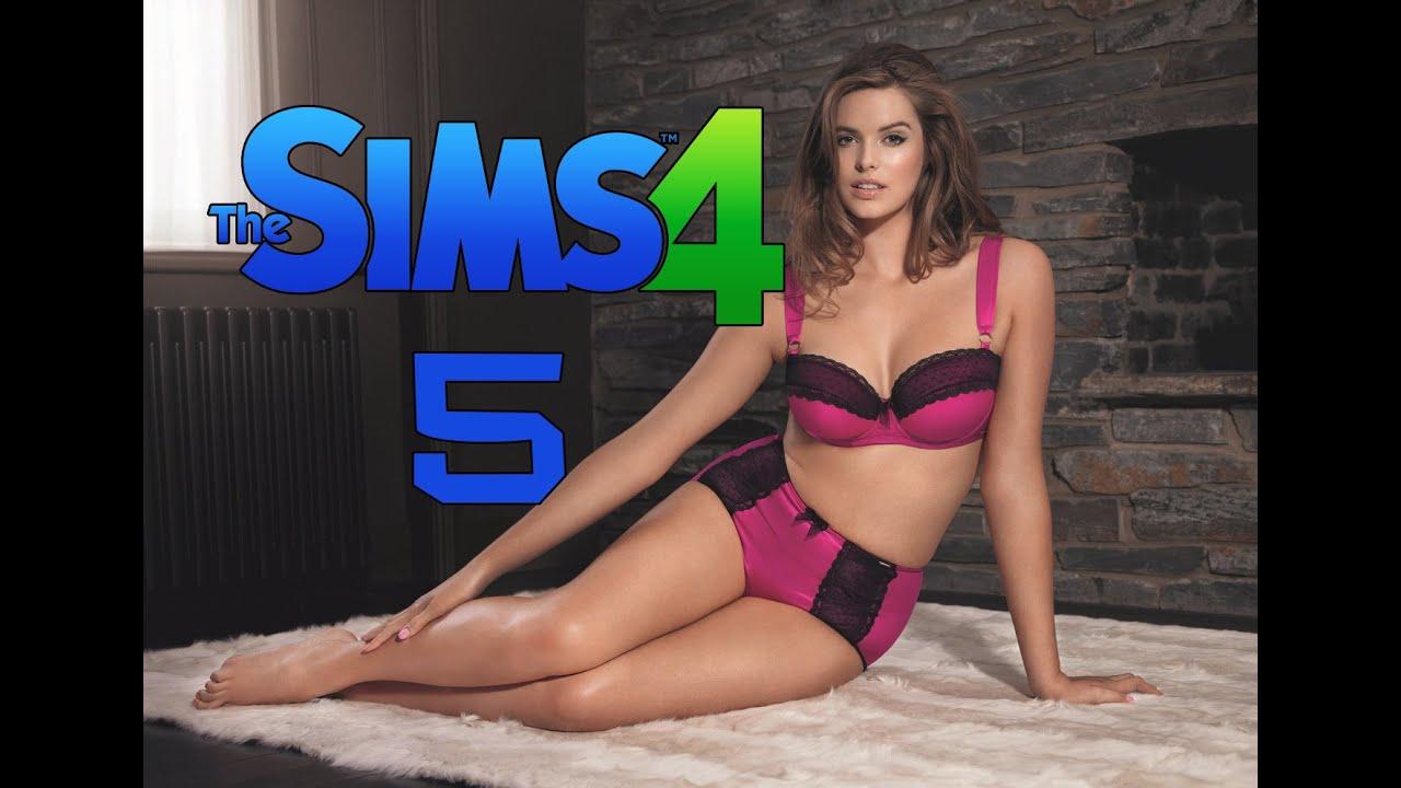 Симс 4 порн