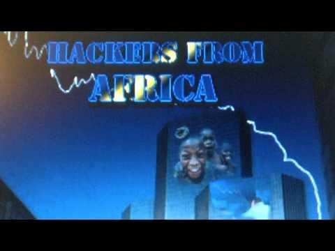 UN  AFRICAIN HACKER  FAIT EFFONDRE UNE MULTINATIONALE HACKER FROM AFRICA