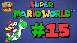 FINALE - #15 - Super Mario World