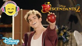 Descendants 2 | Ways to be Wicked: Dance Tutorial | Official Disney Channel UK