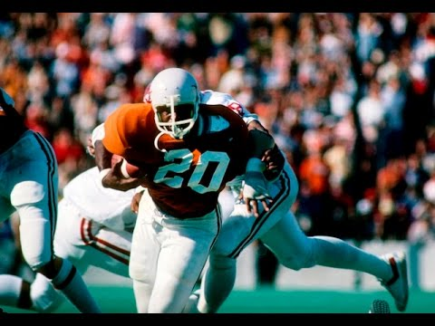 Classical Tailback - Earl Campbell Texas Highlights