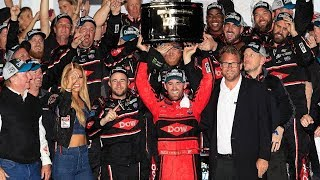 Austin Dillon Wins Daytona 500 Years After Being In Victory Lane With Dale Earnhardt Sr. | Espn
