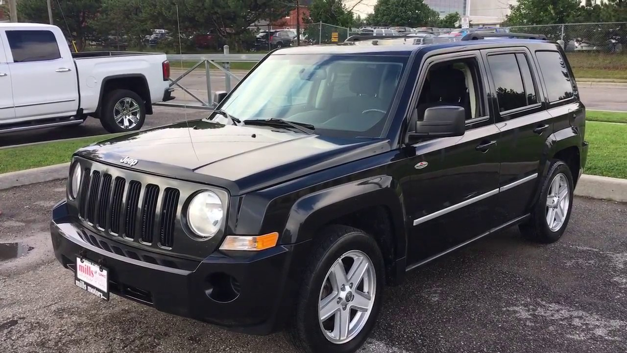 2010 jeep patriot owners manual ultimate user guide pre owned 2010 jeep patriot north edition 2 4l 4wd 4dr suv auto rh youtube com jeep patriot user manual 2011 jeep patriot repair manual freerunsca Gallery