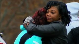 Thanksgiving Day shooting leaves 2 dead, 4 injured