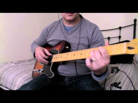 fender telecaster modern player plus tone review demo youtube. Black Bedroom Furniture Sets. Home Design Ideas