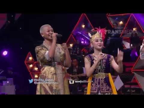 A NIGHT WITH JUDIKA - Didi Kempot, Dira Sugandi, Mike Mohede, Sandrina (26/02/16) Part 1/4