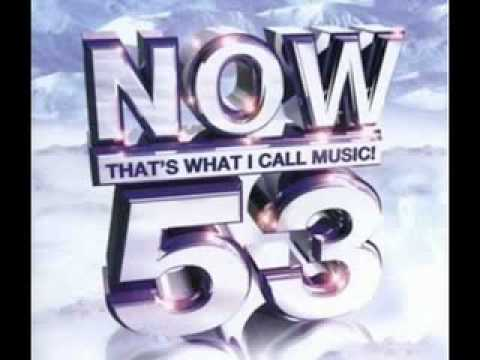 James Dean (I Wanna Know) - Now 53