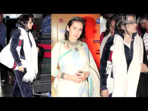 Manisha Koirala undergoes successful surgery cancer