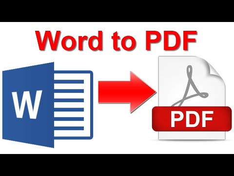 how-to-convert-word-document-to-pdf-file--free-no-software-2020
