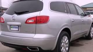 2015 Buick Enclave Cedar Rapids | Iowa City IA