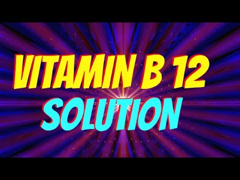 vitamin b12 deficiency in hindi vitamin b12 deficiency symptoms and treatment vitamin b12 benefits