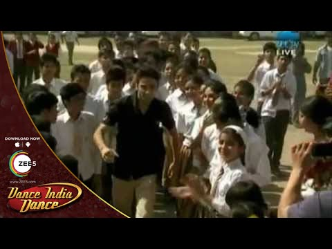 Dance India Dance Season 3 Grand Finale April 21 '12 - Raghav thumbnail