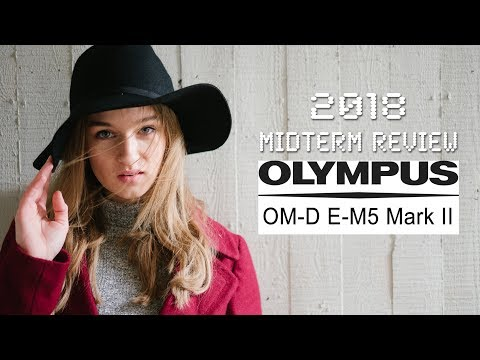 Olympus OM-D EM-5 Mk II (2018) - RED35 Midterm Review