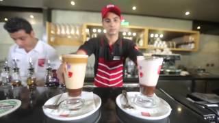 Cafe Coffee Day Nile Lounge