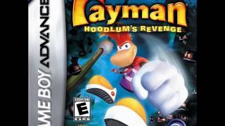 Rayman: Hoodlums' Revenge -  Main Theme (Extended)