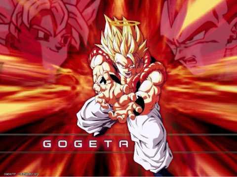 DragonballZ  Gogetas theme