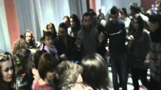 Shales Koncert 29.12.2011 - Blerina Balili & Aleks Micka