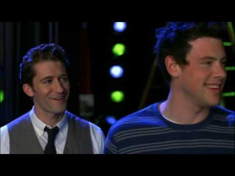 Glee - Hello, I Love You (Full Performance) HD
