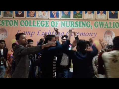 Preston college Gwalior part 3/1/2017