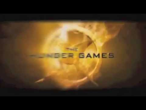 - Warrior Cats Hunger Games Trailer -