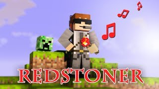♫ ''Redstoner'' A Minecraft parody of Roar by Katy Perry Thumbnail