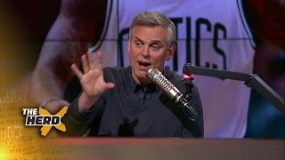 Best of The Herd with Colin Cowherd on FS1 | MAY 16 2017 | THE HERD