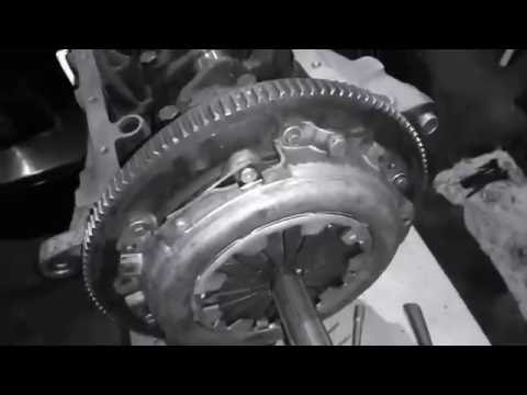 ВАЗ 2114, кап. ремонт двигателя. История с хорошим концом.