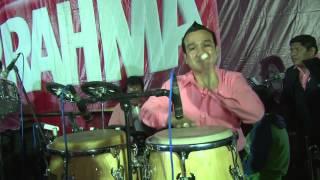 Salsa De Oro - Mix Latin Broderts Orq. La Grande 2013