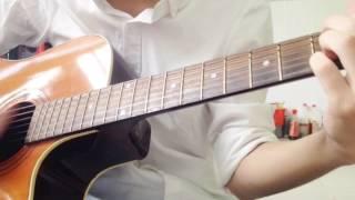 Xin lỗi anh yêu em - Guitar Acoustic - gửi người con gái tôi thương -3
