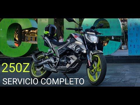 plasticos-y-servicio-completo-#250z-2020-#italika-(1a-parte)-¡¡¡¡-adios-al-cesit-!!!!