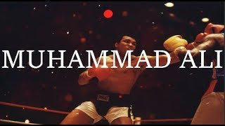 Muhammad Ali - Rare Training in Prime ᴴᴰ (2018)