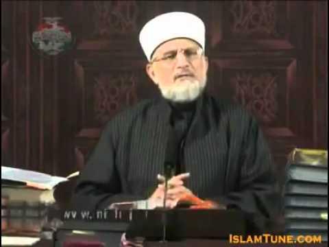 Dr  Tahir ul Qadri on Shaikh Abdul Qadir Jeelani