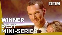 Patrick Melrose wins Best Mini-Series BAFTA | The British Academy Television Awards 2019 - BBC
