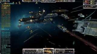 sins of a solar empire rebellion (epic battle