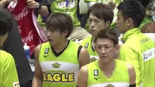 滋賀レイクスターズvsレバンガ北海道|B.LEAGUE第12節 GAME2Highlights|12.17.2017 プロバスケ (Bリーグ)