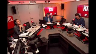 Le journal RTL de 6h30 du 20 mai 2019