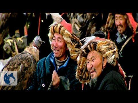 Nomadic tribes of Mongolia. Part 4