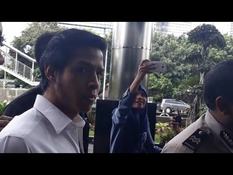 KPK: Anak Setnov Diduga Tahu Aliran Suap PLTU Riau-1