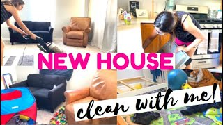 NEW HOUSE EXTREME CLEAN WITH ME 2020 | CLEAN & ORGANIZE !